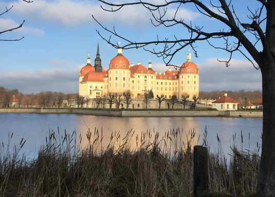 Moritzburg, Tyskland