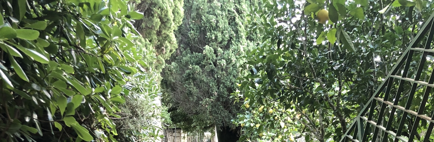 Анакапри, Италия