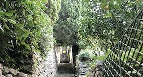 """""""Villa San Michele"""" (istorinis pastatas)"""