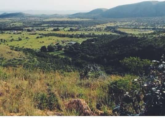 Rustenburg, Južná Afrika