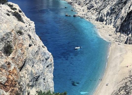 Paliki, Grekland