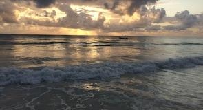 Пляж Ківенгва