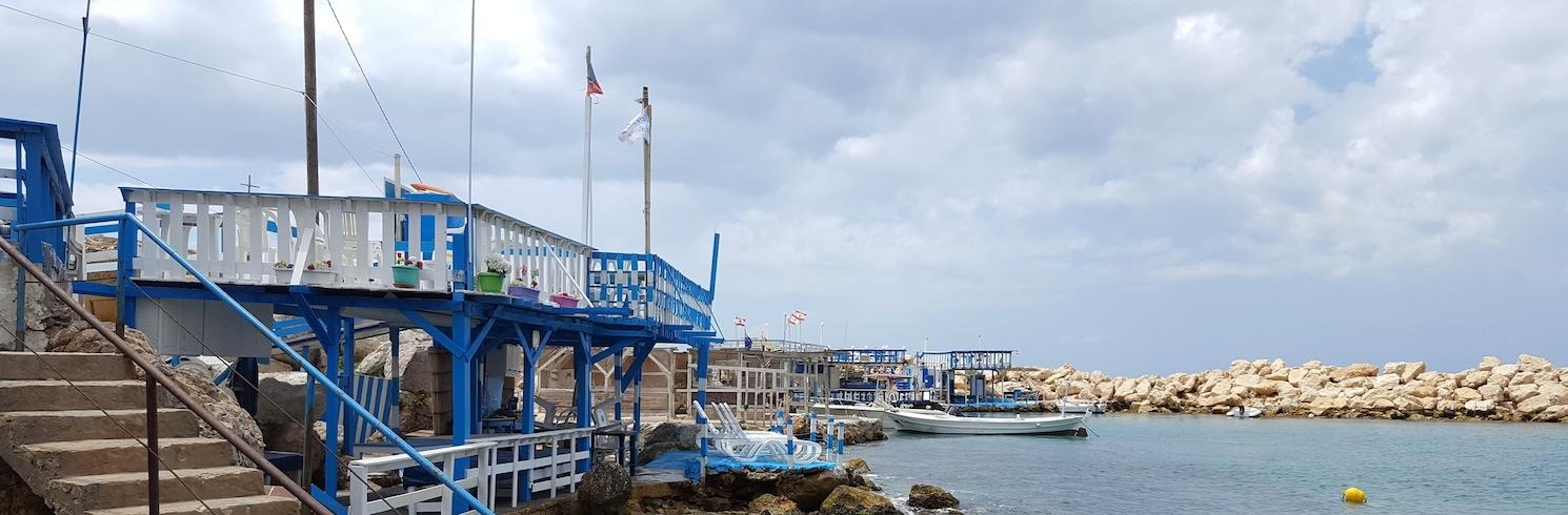 Enfeh, Liban