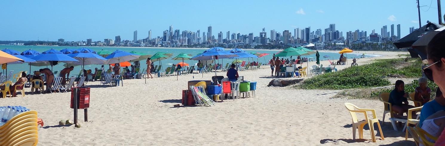 茹旺翁佩索阿, 巴西