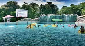 Wild Wild Wet Theme Park
