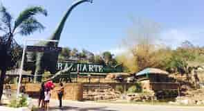 Vườn thú Baluarte