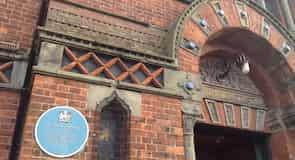 Židovské múzeum Manchester