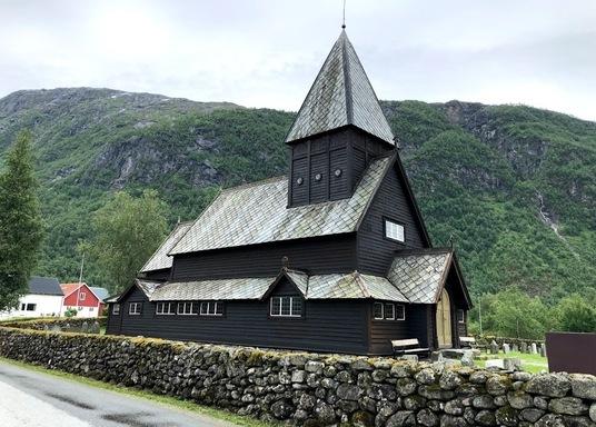 Røldal, Norwegen