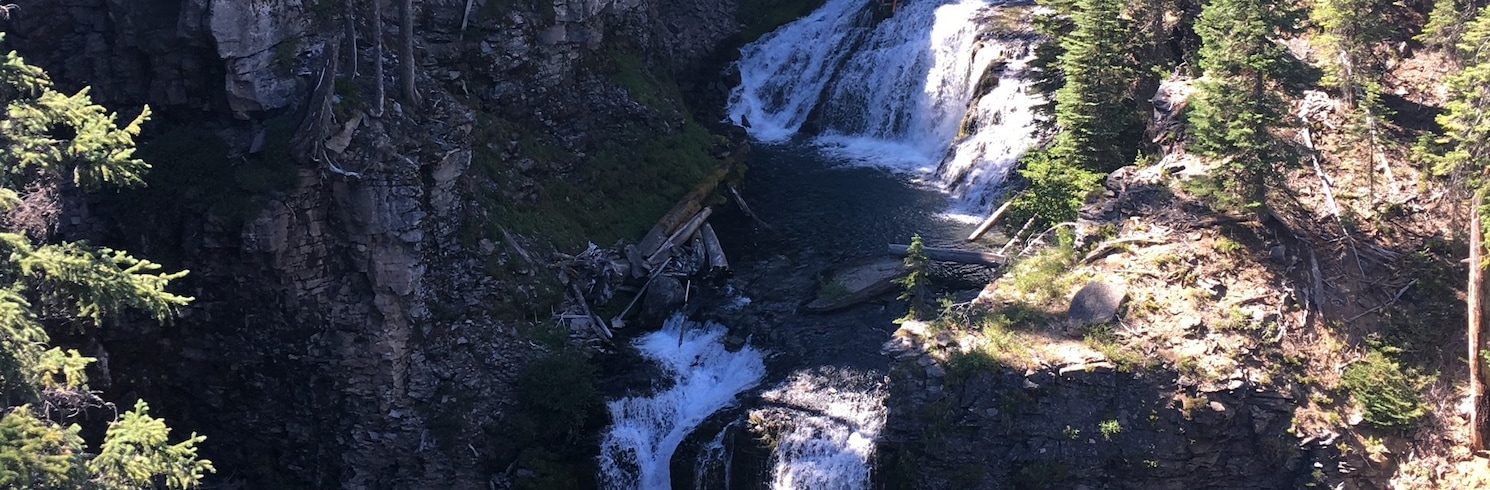 La Pine, Oregon, Amerika Serikat