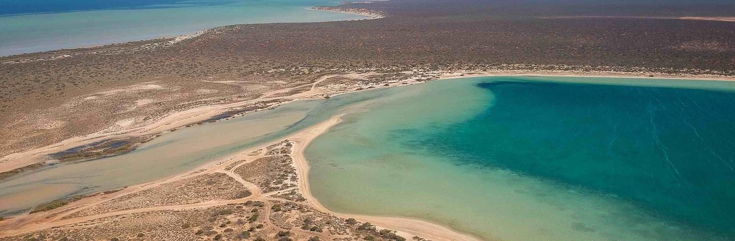 Denham, Western Australia, Australia