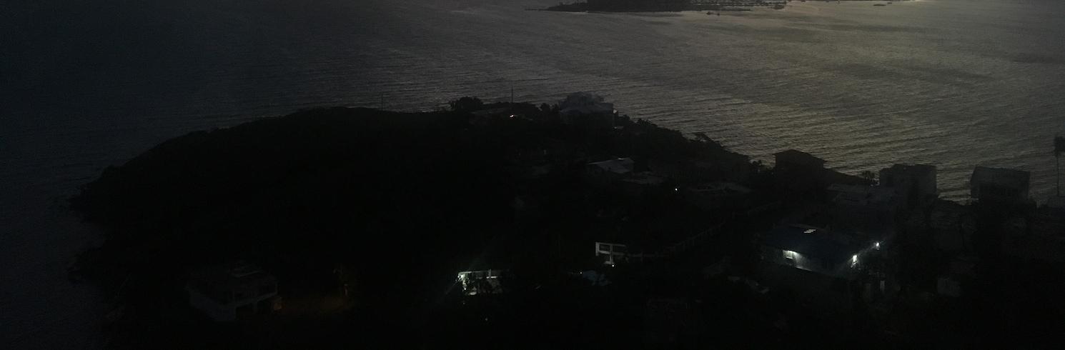 Sardinera, Puerto Rico