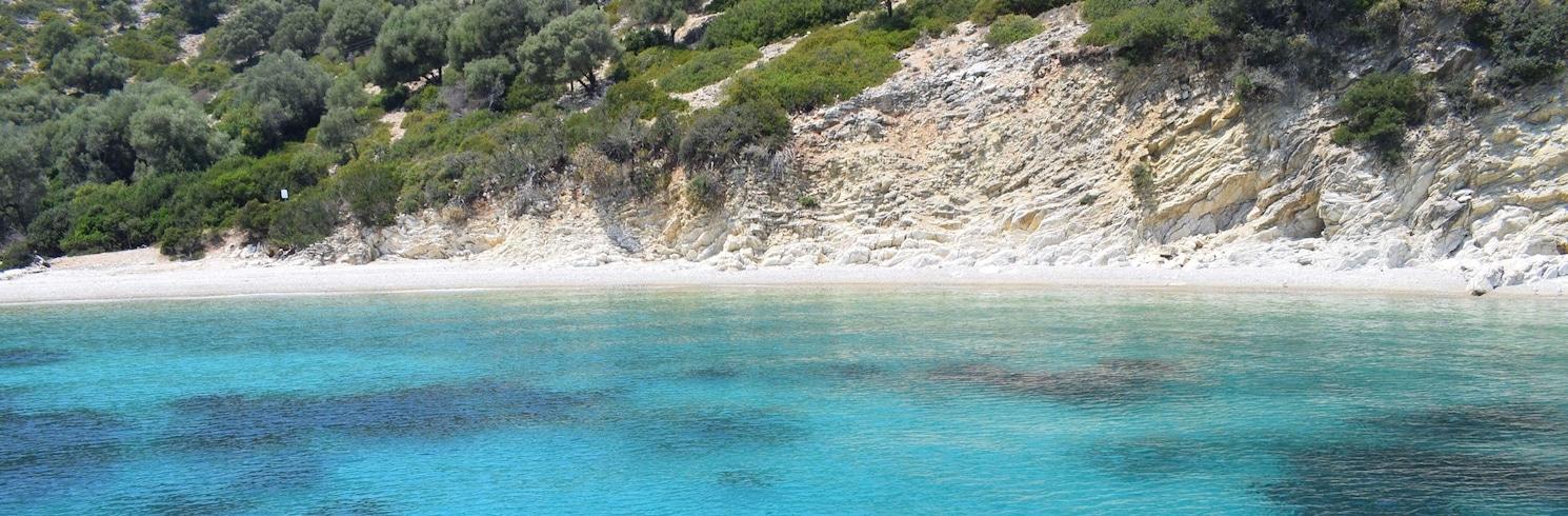 Kalamos (Ionian Islands), Greece