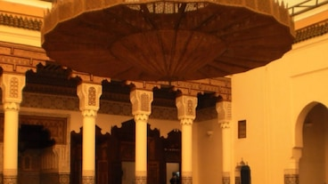 Marrakesch-Museum/