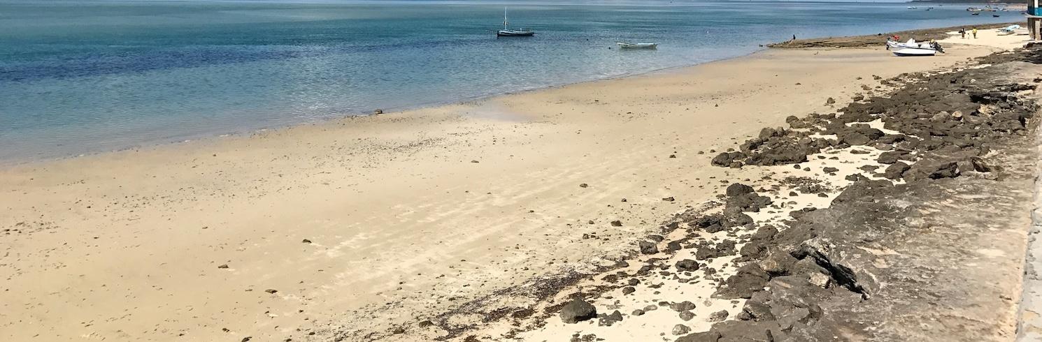 Vilanculos, โมซัมบิก