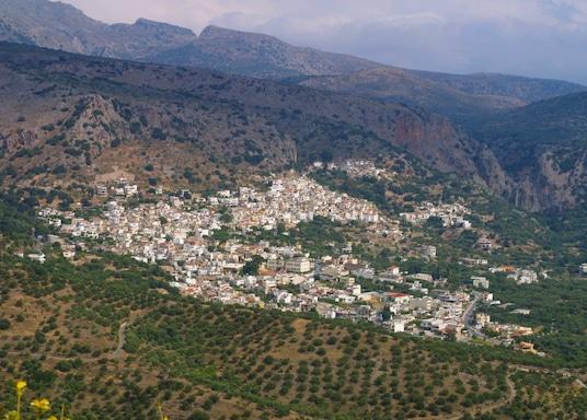 Kritsa, Kreeka