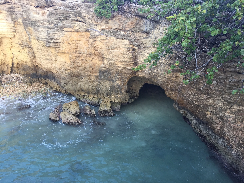 Monte Grande, Cabo Rojo, Puerto Rico