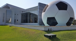 Museum of South American Football