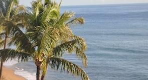 卡赫克里海滩