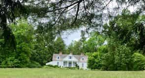 Ιστορική Τοποθεσία Carl Sandburg Home National Historic Site