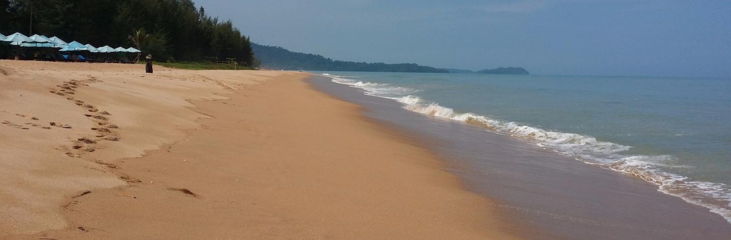 Khuekkhak, Tailandia