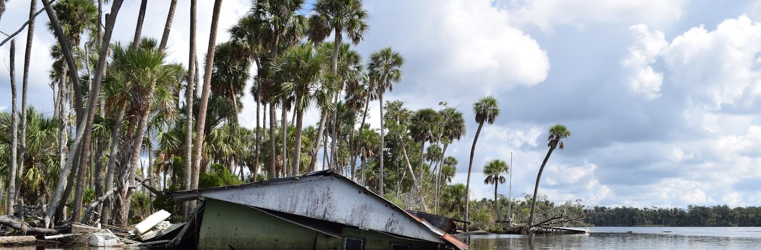 Chassahowitzka, Florida, United States of America