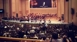 Auditorio del Palacio (Sala Palatului)
