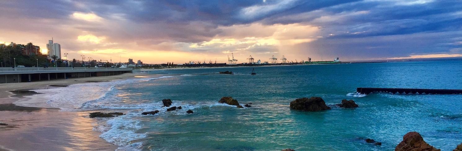 Summerstrand, Afrique du Sud