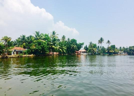 Kuttanad Taluk, Indie