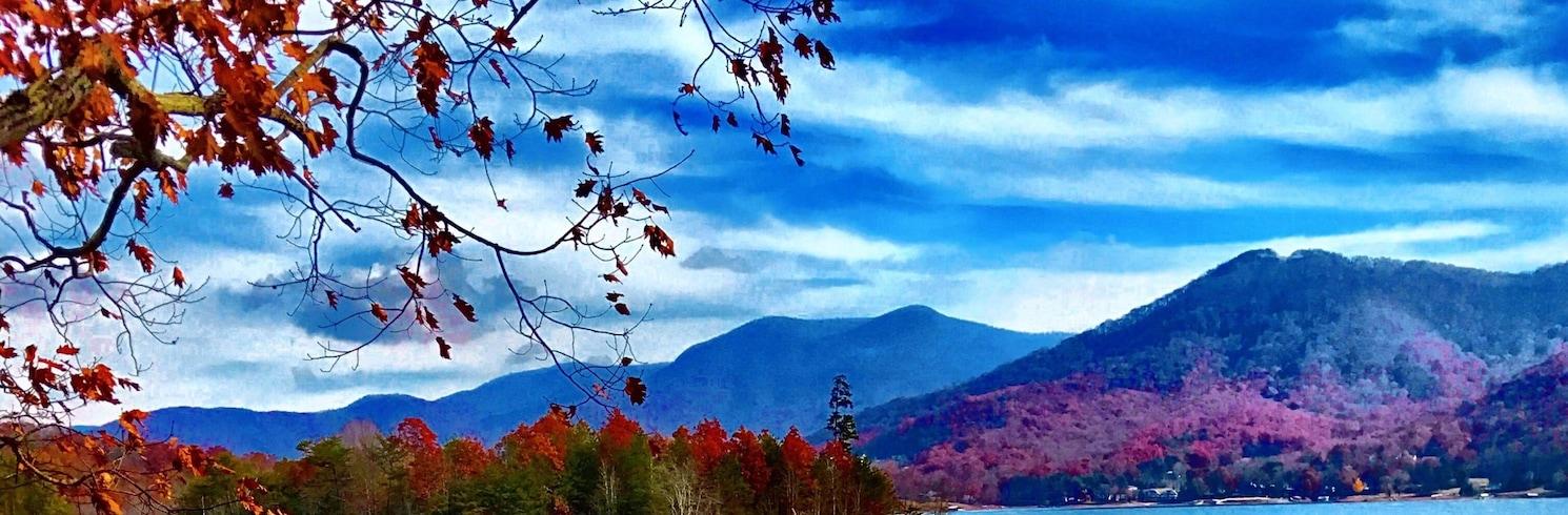 Hayesville, North Carolina, United States of America