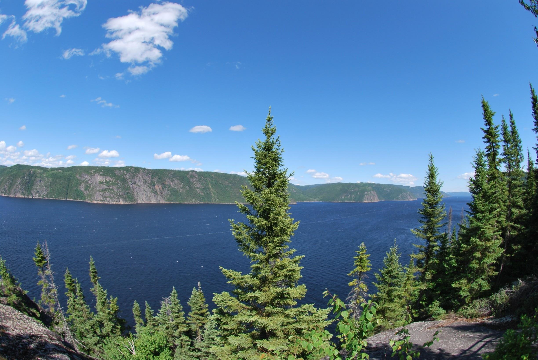 Saguenay-St. Lawrence Marine Park, Capitale-Nationale, La Haute-Côte-Nord Regional County Municipality, Quebec, Canada