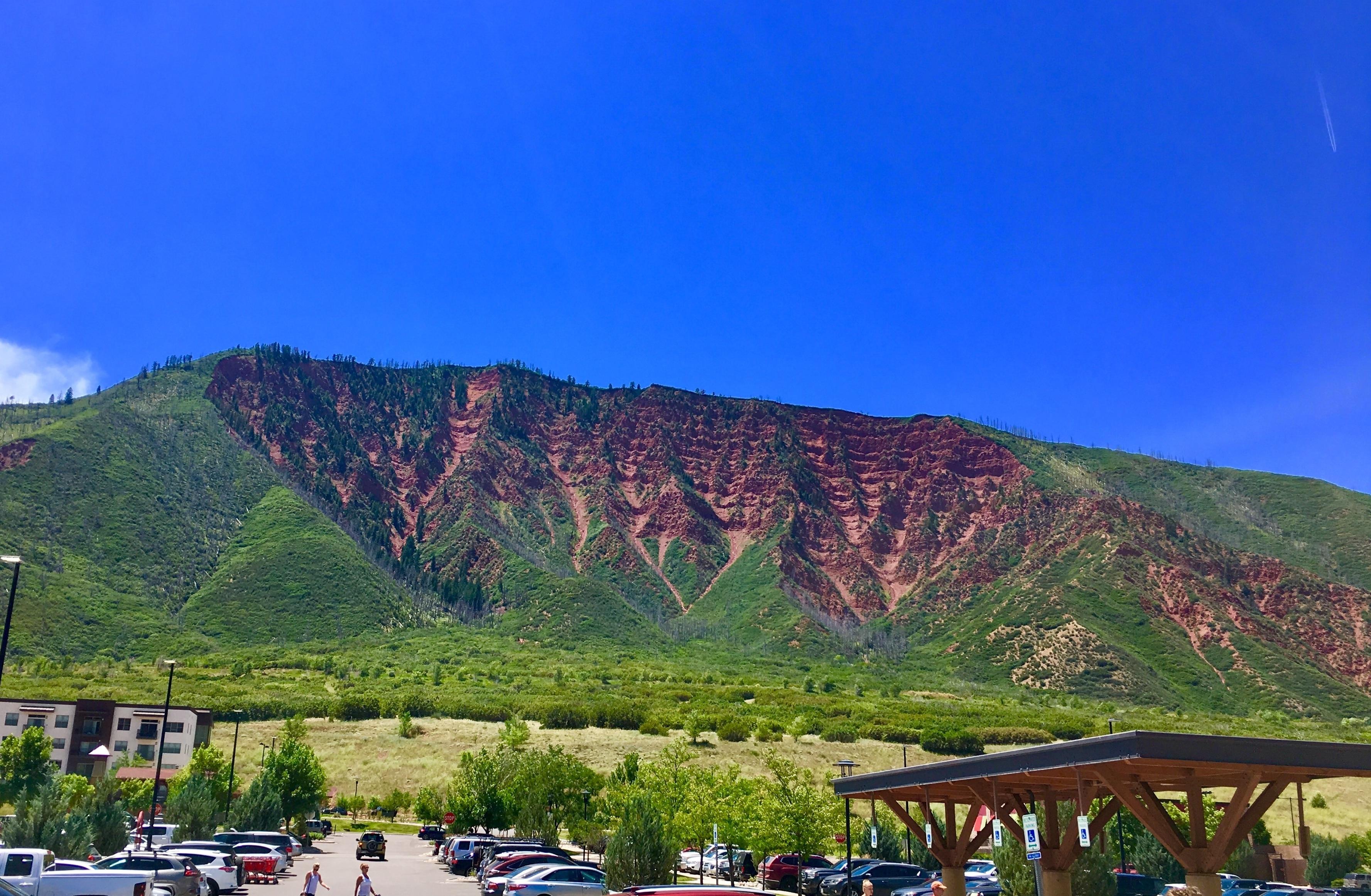 Glenwood Springs, Colorado, United States of America