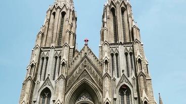 聖フィロミーナ教会/