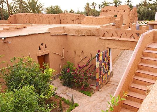 Асрір, Марокко