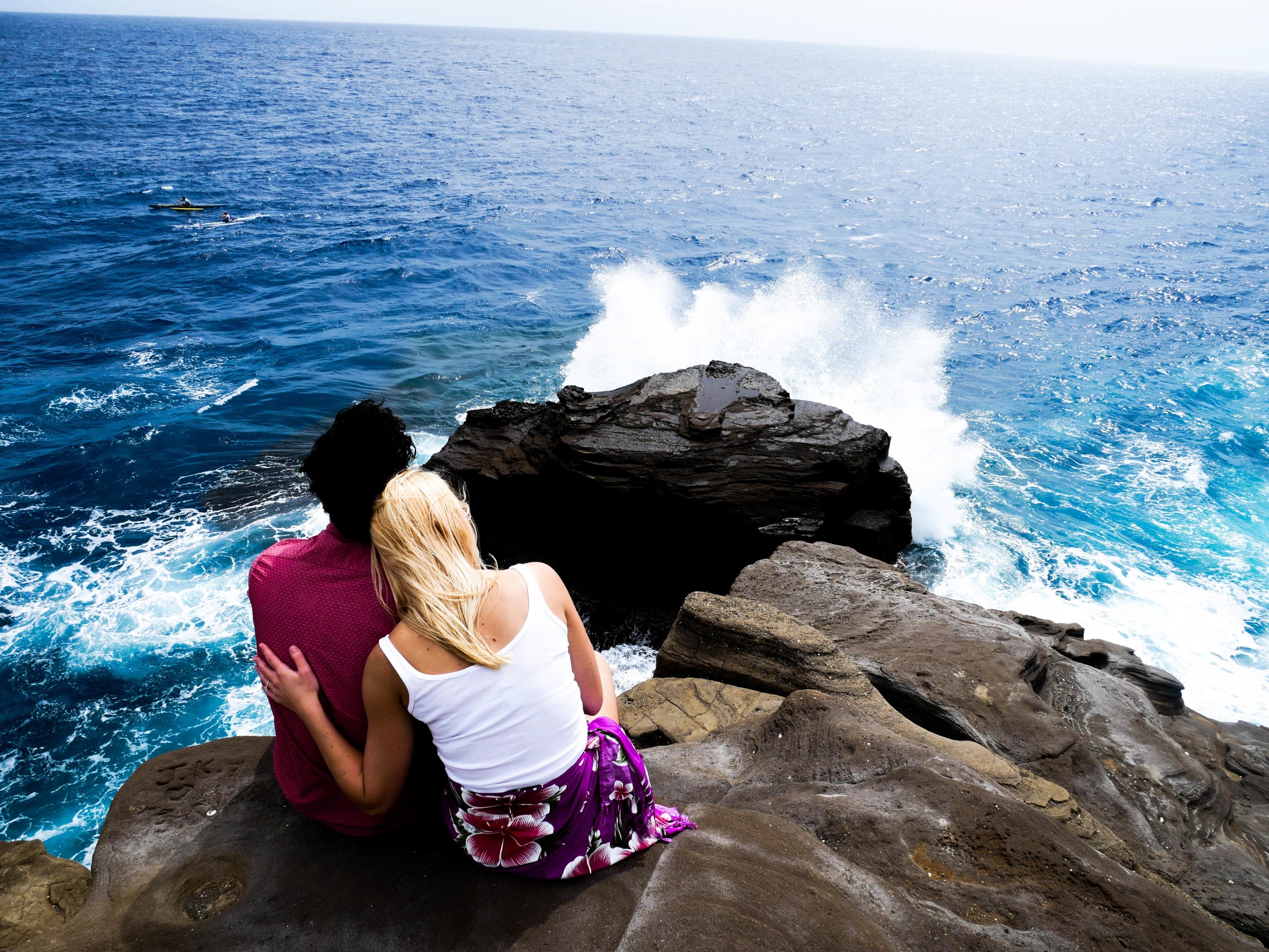 Portlock, Honolulu, Hawaii, United States of America
