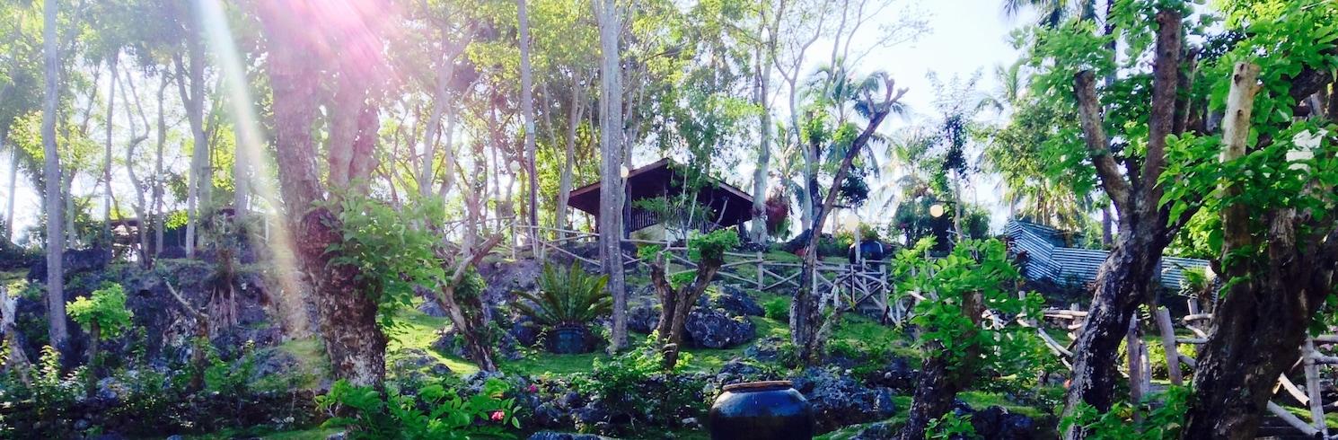 Badian, Filippinerna