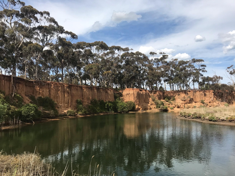 Werribee South, Melbourne, Victoria, Australië