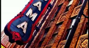 Alabama Theatre (kino)