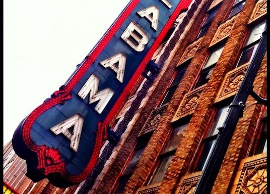 Birmingham, Alabama, Amerikas Savienotās Valstis