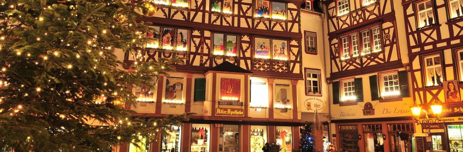 Bernkastel, Saksa