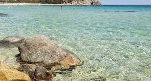 Cala Monte Turno Beach