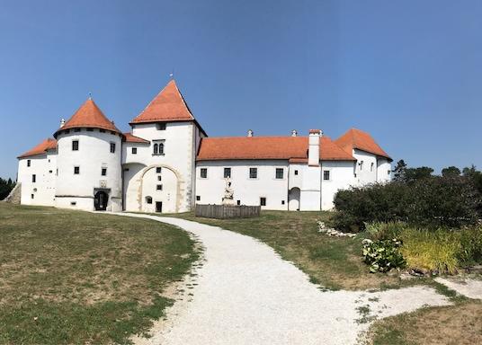 Varazdin, Kroatia
