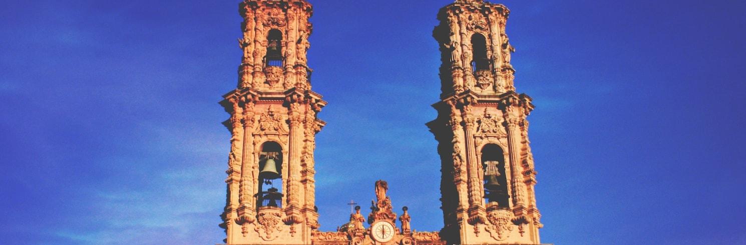 Taxco, Mexikó
