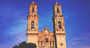Katedrala Santa Prisca