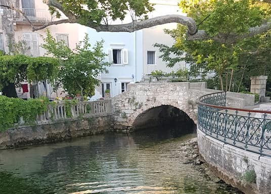 Mlini, Croatia