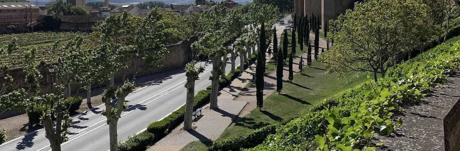 Olite, Spain