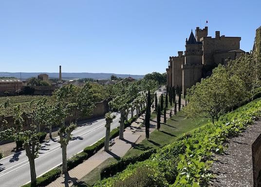 Olite, Španělsko
