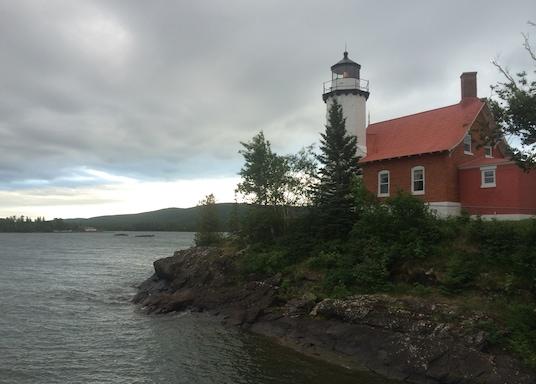 Eagle Harbor, Michigan, United States of America