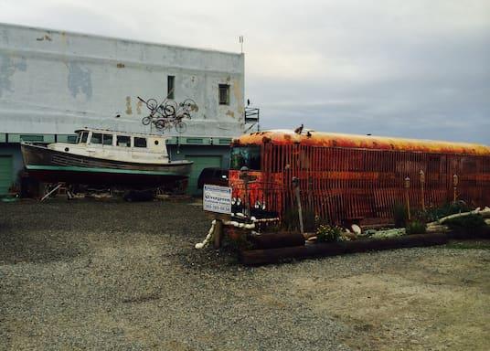 Port Townsend, Washington, USA