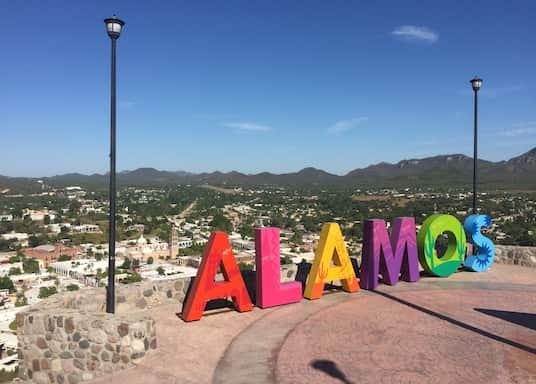 Alamos, Mexico