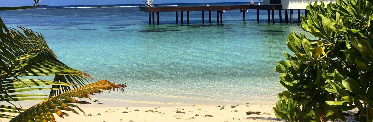 Falhumaafushi, Maldives